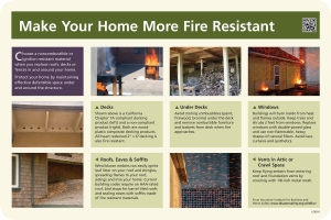Make Your Home More Fire Resistant